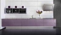2017 Античная простой дизайн кухонных шкафов современный отлагательное мебель для кухни модульный кухонный гарнитур