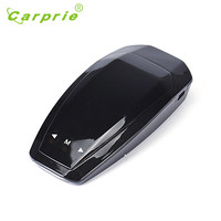 Hot VB 360 Car detector Anti Radar detector Russian/ English vehicle speed control Wholesale Price_KXL0424