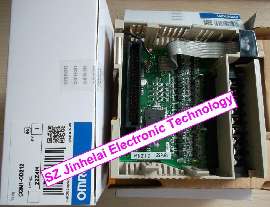 где купить  CQM1-OD212 (CQM1-0D212)  OMRON  PLC CONTROLLER  по лучшей цене