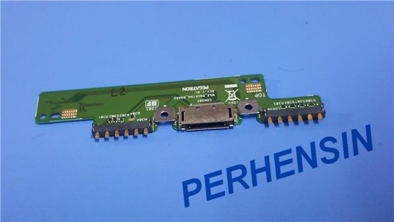 Original FOR DELL WS2 DOCKING BOARD 0WXXC3 WXXC3 CN-0WXXC3 100% Work original usb ethernet hdmi board for dell xps one 2710 09r92h 9r92h cn 09r92h 100