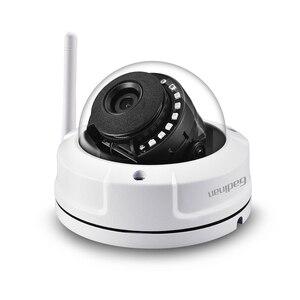 Image 4 - GADINAN cámara IP CamHi APP 1080P 2MP WiFi Hi3518EV200 utdoor, seguridad impermeable, inalámbrica, Onvif 2,8mm P2P, ranura para tarjeta TF