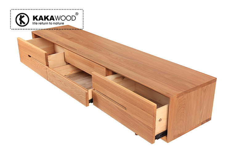 KAKAWOOD Grade Imported Wood Imported Elm Wood Furniture Living Room TV  Cabinet Aigui Cabinets In Bar Tables From Furniture On Aliexpress.com |  Alibaba ...