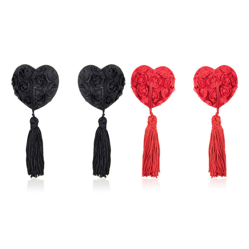 Buy Heart Fetish Lace Mask Flirt Sex Love Adult games Erotic Products Party  Masks Sex Toys Couples Sexy Pink Black Red ST301