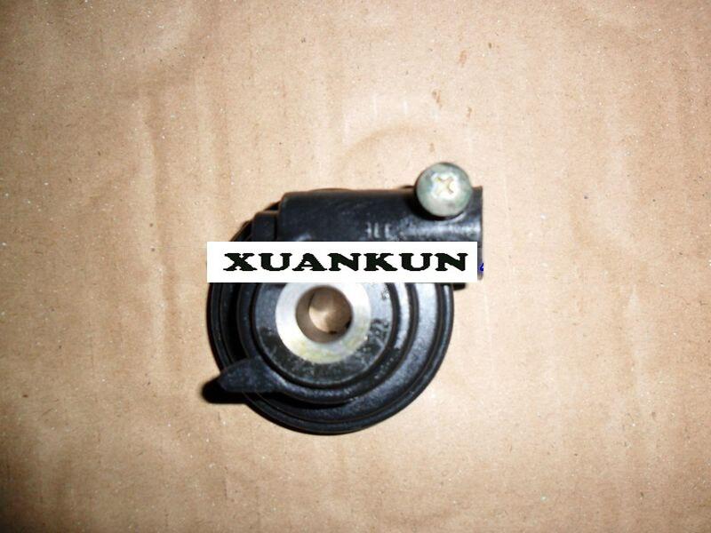 XUANKUN AN125 Km Teeth / Code Table Teeth / Mileage Teeth / Microphone Teeth