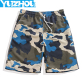 Yuzhou Boardshrots men quick board Camouflage surf beach camo swimming trunks jogger running shorts quick board swimsuits sweat