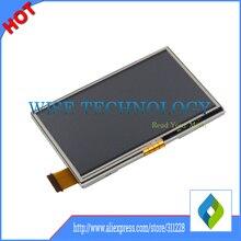 Tianma 4.3 ''дюймовый 45 P TFT ЖК-дисплей Экран Дисплей с сенсорным Панель tm043nbh01, GPS ЖК-дисплей