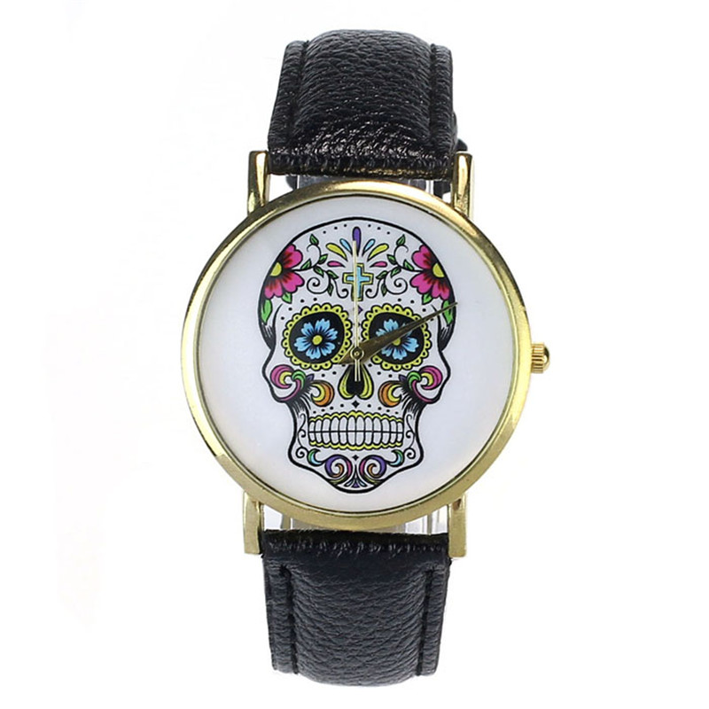 Skull Candy Watch 1