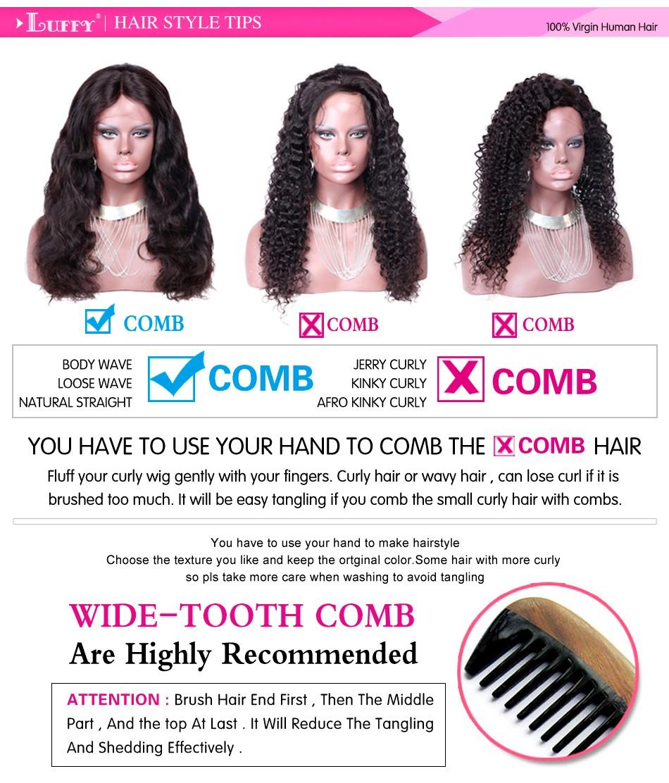 6-Hair Style Tips