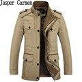 Free shipping men jacket coat quality 2017 top sell windbreaker men jacket coat  107
