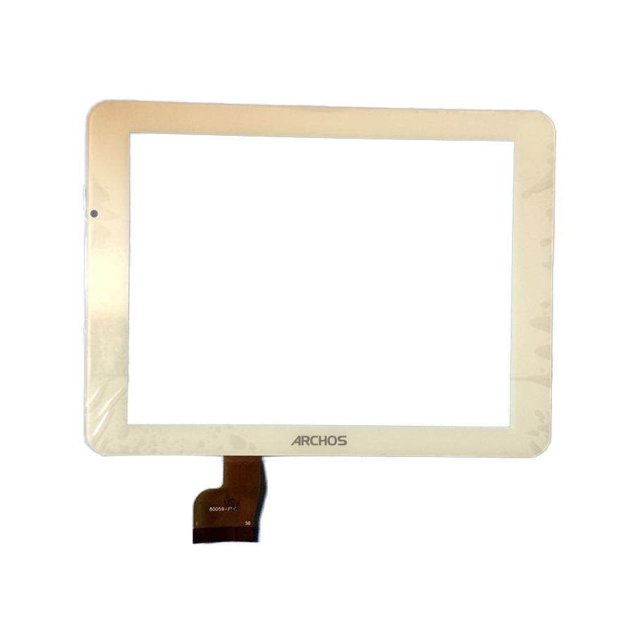 New 8 inch touch screen Digitizer For Archos 80 Xenon 3G tablet PC free shipping new 7 inch touch screen digitizer for for acer iconia tab a110 tablet pc free shipping