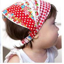 Fashion girls summer and autumn baby hat girl cap children hats child children hat scarf accessories children 0-3years Old D1(China)