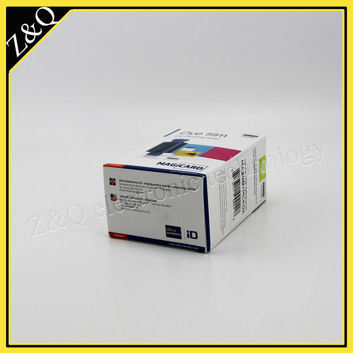 Magicard MA250 YMCKOK Color Ribbon for use with Magicard Enduro and Rio Pro id card printers