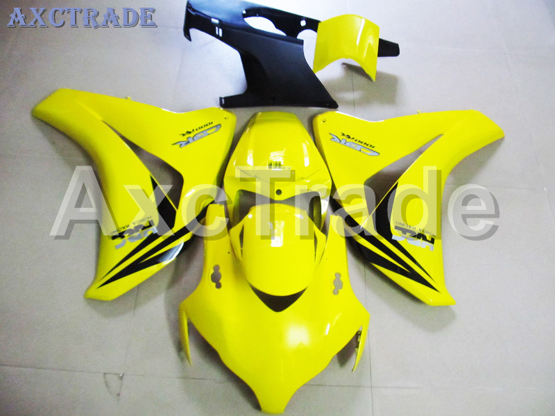 Motorcycle Fairings For Honda CBR1000RR CBR1000 CBR 1000 RR 2008 2009 2010 2011 ABS Plastic Injection Fairing Bodywork Kit MF024