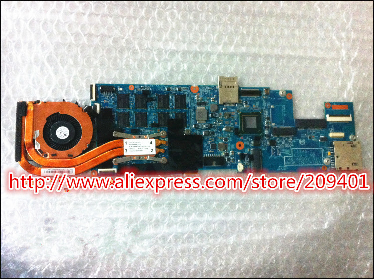 For Lenovo ThinkPad X1 Carbon Laptop motherboard Mainboard i7-3367 48.4RQ01.011 100% Tested Free Shipping