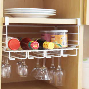Interior Kitchen Organizer Rack online shop two side hanging iron kitchen supplies portable multifunctional bottles jars storage organizer shelf rack free shipping