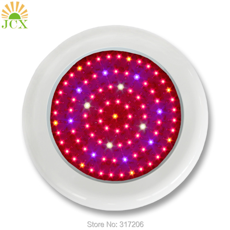 90w ufo led grow light for vegetation and flowering full spectrum plant indoor growing lamp 90w ufo led grow light 90 pcs leds for hydroponics lighting dropshipping 90w led grow light 90w plants lamp free shipping