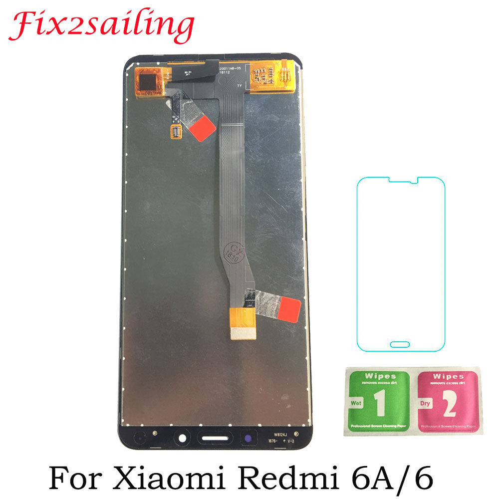For Samsung Galaxy J2 2016 J210 J210F J210Y J210M J210FN LCD Display Touch  Screen Digitizer for Samsung J2 2016 Screen Amoled
