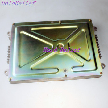 Controller Computer Panel 9164279 for Hitachi Excavator EX120-5 EX135USR Free Shipping