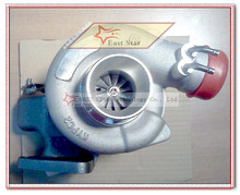 TD04 49177-01510 Oil cooled Turbo Turbocharger For Mitsubishi Pajero I Delica L200 L300 P25W P25V 4WD 1988-96 4D56 DE 4D56T 2.5L
