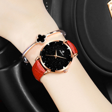 Relojes Mujer 2018 Luxury Brand Watches Bracelets Quartz Watch Women's Wristwatches Clocks Women Dresses Relogio Feminino