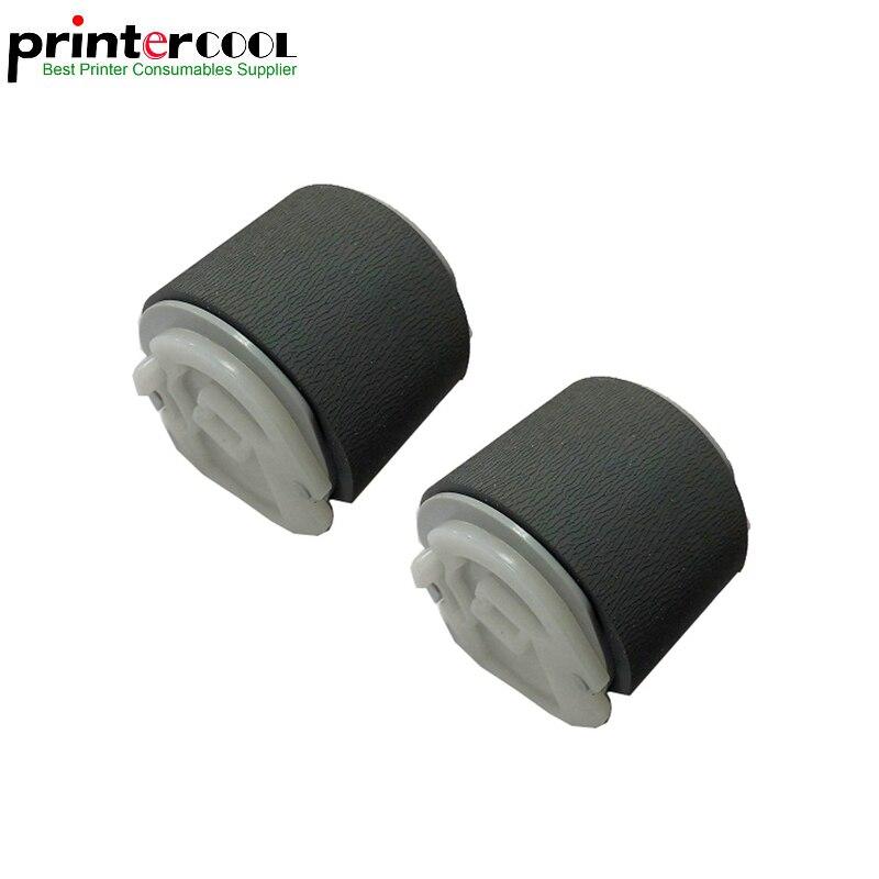 einkshop 2pcs Pickup Roller For Xerox 3117 PE220 Samsung 4521F 1610 2010 4321 Copier Parts