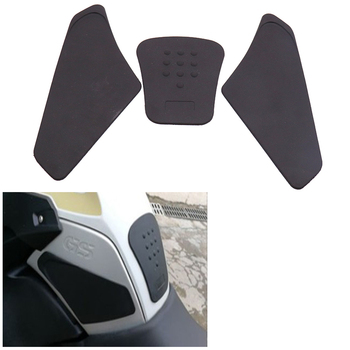 1 For BMW R 1200 GS Side Tank pad For BMW R 1200 GS Adventure 2007 2008 2009 2010 2013 Motorcycle Accessories R1200GS Tank pad image