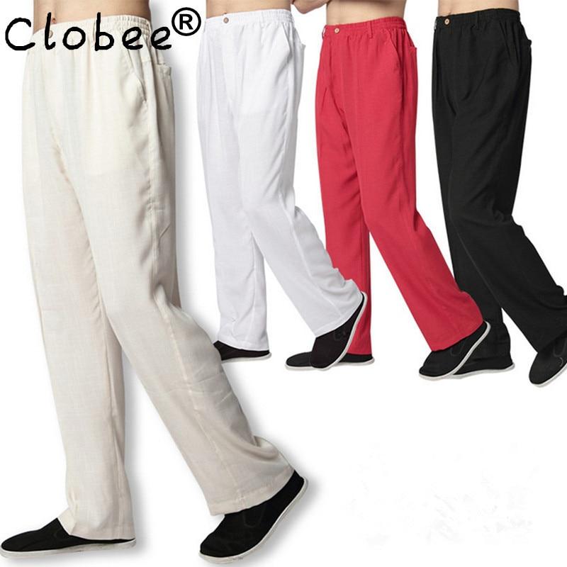 Online Get Cheap Linen Pants White -Aliexpress.com | Alibaba Group