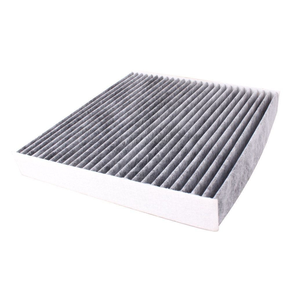 carbon cabin air filter 80292 shj a41 80291 sdg w01 for On honda crv cabin air filter cost
