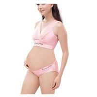 pregnant women underwear low-waist U-shaped Maternity Pants big yards cotton underpants B0124