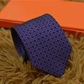 ГОРЯЧАЯ 2017 высокое качество шелковый галстук досуг и развлечения бизнес партия подарки для мужчин бесплатная доставка