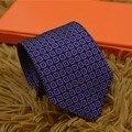 HOT 2017 presentes da festa de alta qualidade gravata de seda lazer e entretenimento de negócios para homens frete grátis