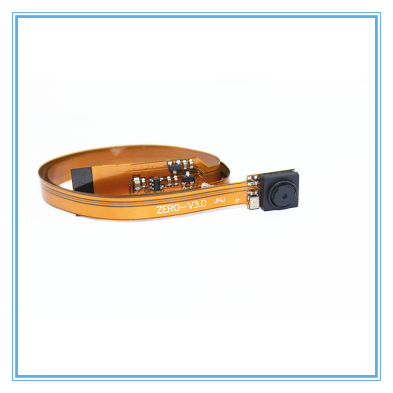 Image 3 - Raspberry Pi Zero Camera Module 5MP Webcam Support 1080p30 720p60 And 640x480 Video Record Support Raspberry Pi Zero V3.0-in Demo Board Accessories from Computer & Office