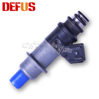 New Flow Matched Fuel Injector For Petrol Car A9D 8650 Nozzel High Performance Injection Supply System