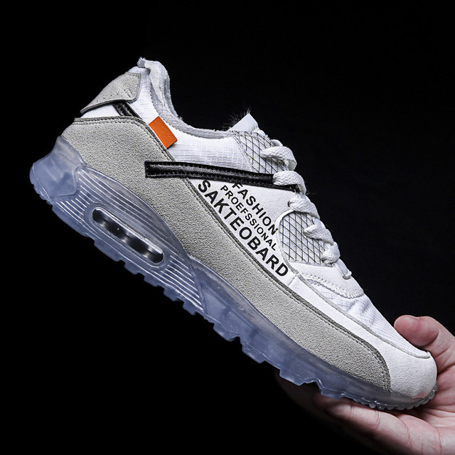 watch 6a19e 072f4 CROCODILE Brand Hot Sale Air Cushion Running Shoes For Men Women Sport Shoes  Free Run Zapatillas Hombre Mujer Sneakers For Girls