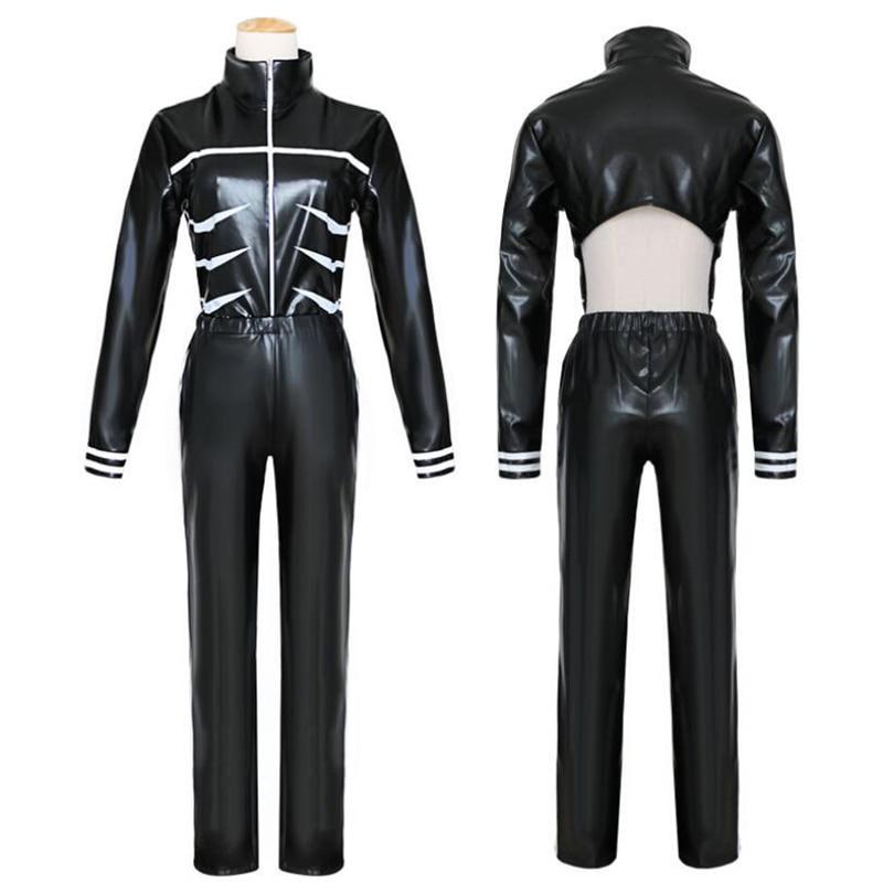 Disfraz de Kaneki negro