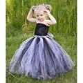 Cosplay Chica Cebra Vestido para la Fiesta de Cumpleaños Del Bebé Niñas Niños Tutu Vestido De traje de Cosplay Ropa Infantil para Niñas