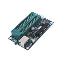 1set Programmer PIC USB Automatic Programming Develop Microcontroller Programmer K150 ICSP Hotest