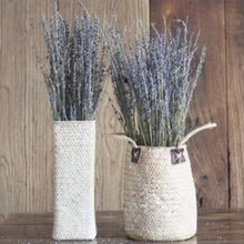 30 stem Dried Lavender Flowers Natural Plants Floral Bouquet