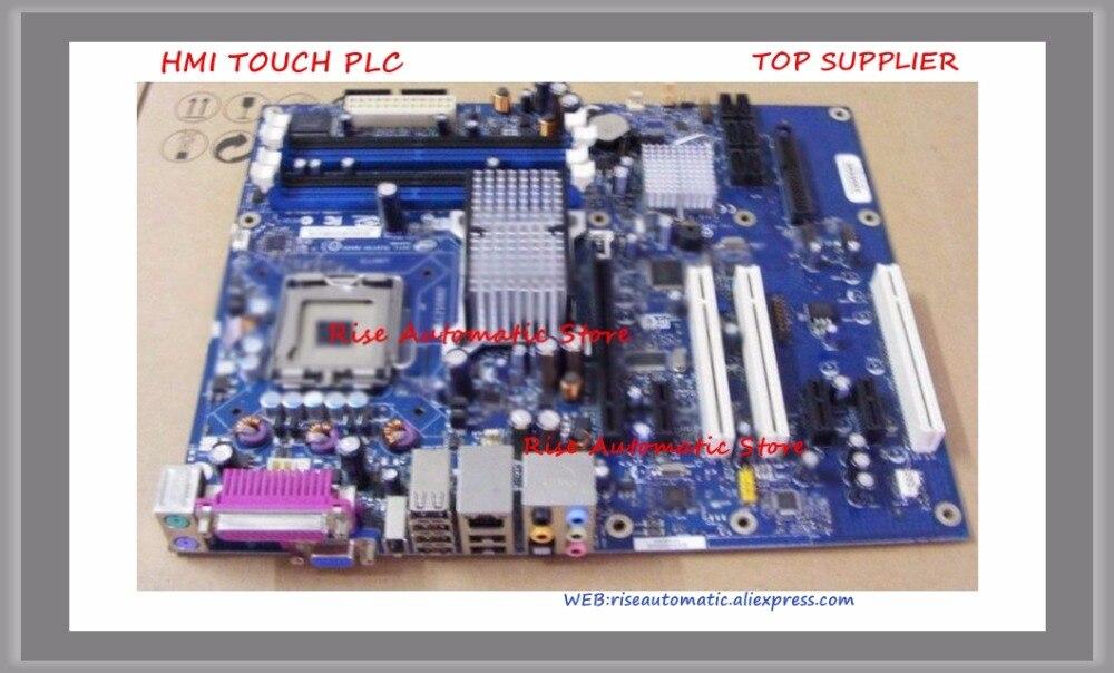 dg965wh - Industrial Motherboard DG965WH 965G 775