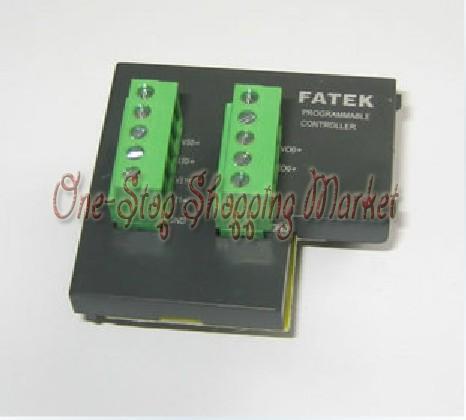 ФОТО Brand New Original PLC 2 AI 1 AO Expansion board Module FBs-B2A1D 24VDC