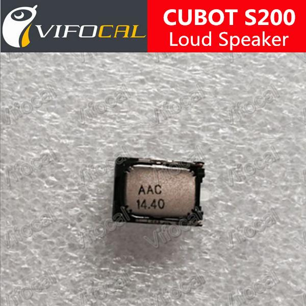 Cubot s200 campanero del zumbador del altavoz 100% nuevo teléfono móvil interna pieza de recambio accesorios circuitos