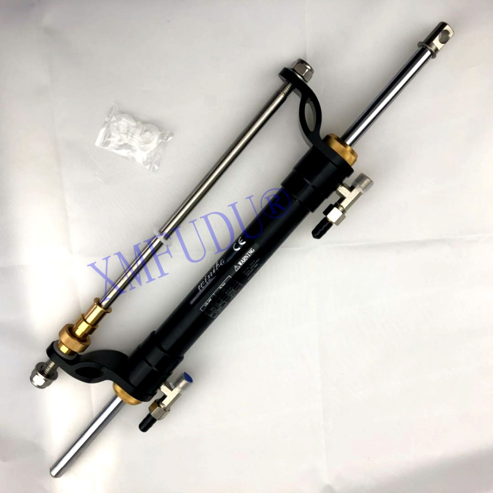 Hydraulic Steering Cylinder For 90hp
