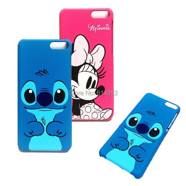 promo code 9e044 a514b US $9.99 |For Amazon Fire Phone Case 3D Printing Lilo & Stitch Minnie  Mickey Cute Cartoon Matte Luxury Back Cover on Aliexpress.com | Alibaba  Group