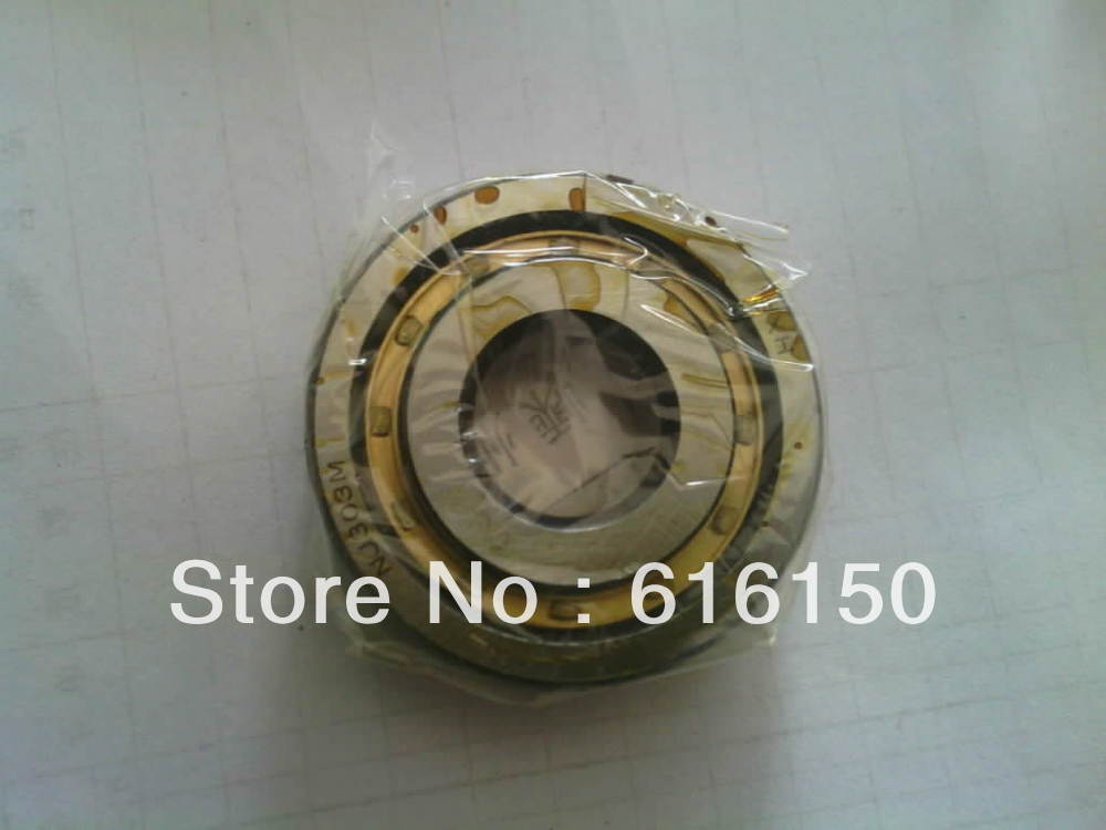 17MM BEARING Cylindrical roller bearing NJ303M 17X47X14 roller bearing 42303 mochu 22213 22213ca 22213ca w33 65x120x31 53513 53513hk spherical roller bearings self aligning cylindrical bore