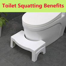 2017no slip toilet foot stool potty stool squat stool Crouch hole  folding toilet stool squat potty stool