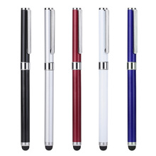 Arosekey	Universal 2 in 1 Multifunction Touch Screen Pen  Capacitive Stylus Pen For Smart Phone Tablet For iPad For iPhone