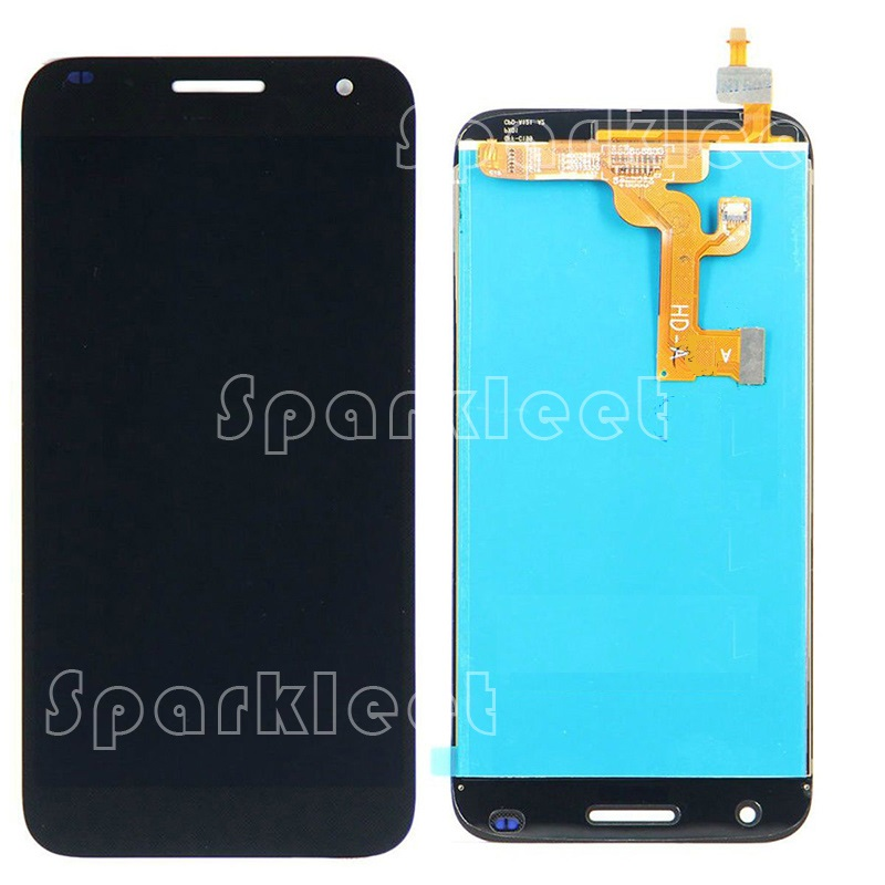 Black&White LCDs For Huawei Ascend G7 LCD Display +Touch Screen Digitizer Assembly Repair Parts Free Shipping for huawei ascend p7 original lcd display touch screen digitizer assembly replacement parts black white tools