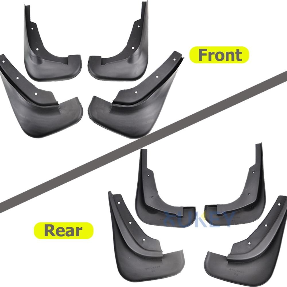 Для Volkswagen Golf Mk4 IV Bora Jetta 1998-2005 Брызговики передние и задние брызговики 2004 2003 2002 2001 2000