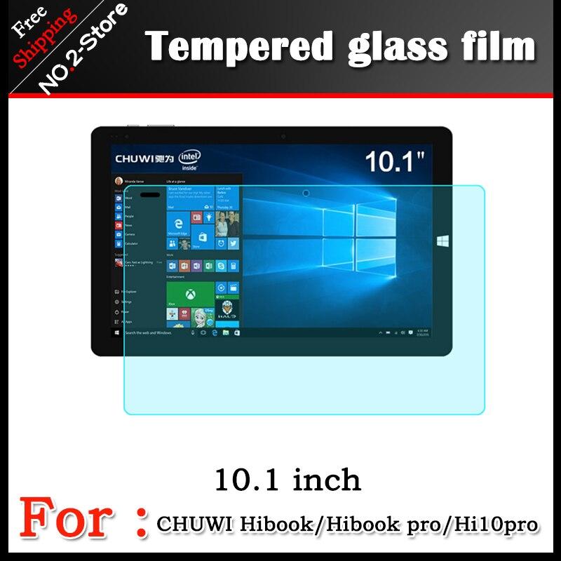 Закаленное стекло пленка для CHUWI Hibook10.1