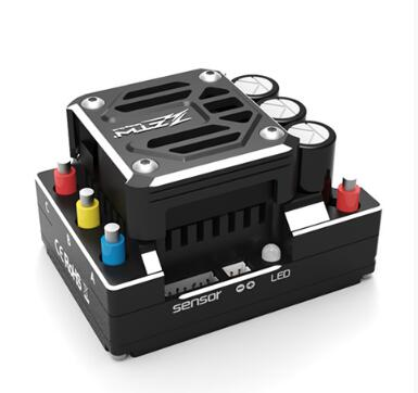 ZTW 1 8 Beast PRO SS 220A Turbo 6V 7 4V adjustable 8A BEC Brushless ESC